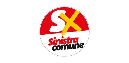 SINISTRA COMUNE