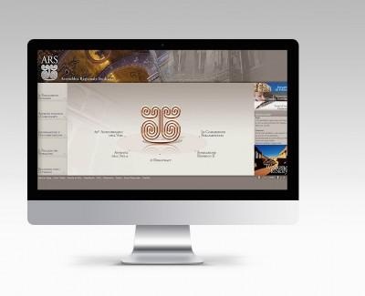 ARS Sito web