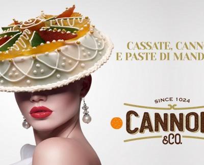 CANNOLI & CO. Campagna di Comunicazione Natale 2018