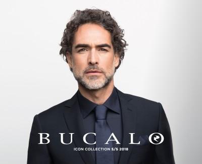 BUCALO Campagna di Comunicazione P/E 2018