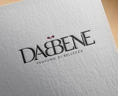 DABBENE PROFUMERIE Brand Identity