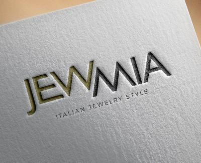 JEWMIA Brand Identity