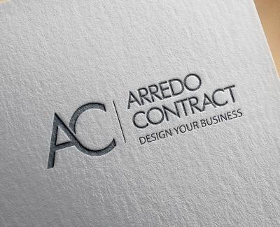 AC CONTRACT Brand Identity