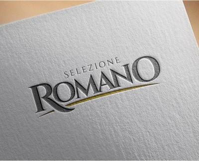 SELEZIONE ROMANO Brand Identity