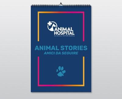 ANIMAL HOSPITAL Calendario