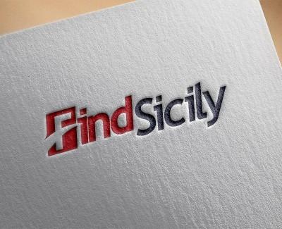 FIND SICILY BRAND IDENTITY