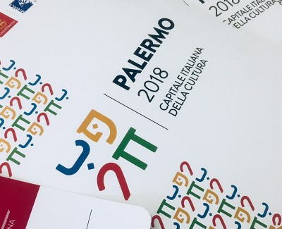 PALERMO CAPITALE ITALIANA DELLA CULTURA COMUNICAZIONE INTEGRATA
