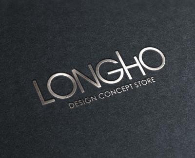 LONGHO Brand Identity
