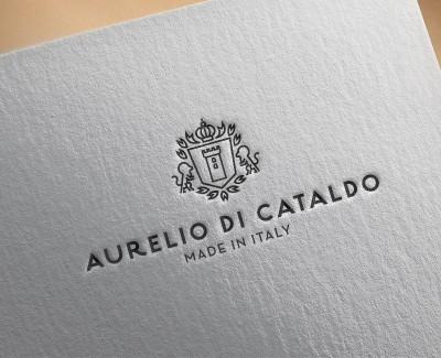 AURELIO DI CATALDO PROGETTAZIONE LOGO