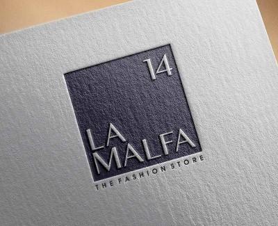 LA MALFA 14 Brand Identity