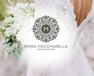 MARIA MACCHIARELLA  Brand Identity