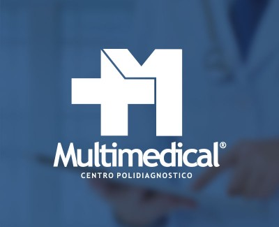 MULTIMEDICAL Brand Identity