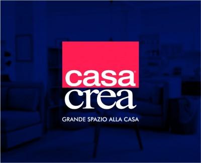 CASA CREA Brand Identity