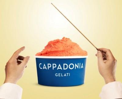 CAPPADONIA Campagna Istituzionale