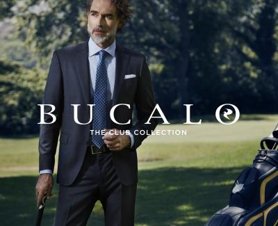 BUCALO Campagna di Comunicazione  A/I 2019-20